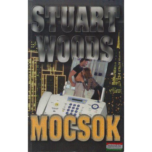 Stuart Woods - Mocsok