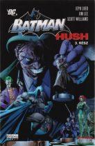 Jim Lee, Jeph Loeb, Scott Williams - Batman - Hush 3. rész