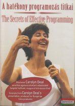 A hatékony programozás titkai DVD