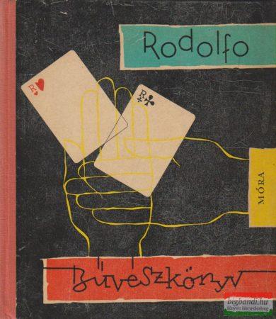 Bűvészkönyv