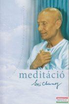 Sri Chinmoy - Meditáció