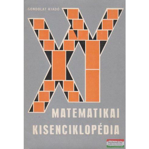 Matematikai kisenciklopédia