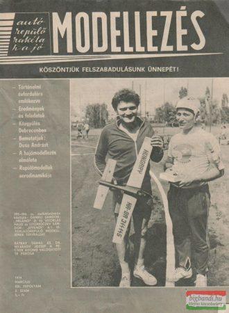 Modellezés XXI. évfolyam, 1979/3.7.szám