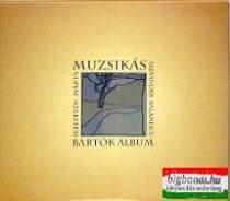 Muzsikás - Bartók album CD