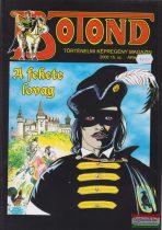 Botond - történelmi képregény magazin 2008. 15. szám