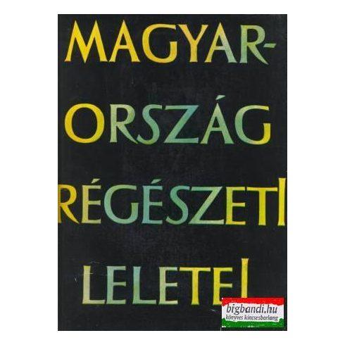 Magyarország régészeti leletei