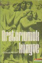 Oratóriumok könyve