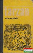 Tarzan visszatér