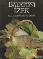 Halász Zoltán, Hemző Károly - Balatoni ízek