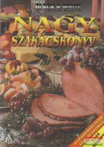 Nagy szakácskönyv