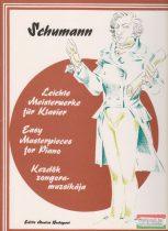 Schumann - Kezdők zongoramuzsikája