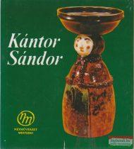 Kántor Sándor