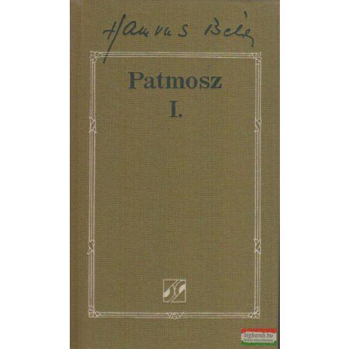 Hamvas Béla - Patmosz I-II.