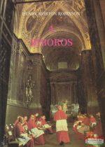 Henry Morton Robinson - A bíboros