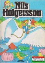 Nils Holgersson csodálatos utazása a vadludakkal