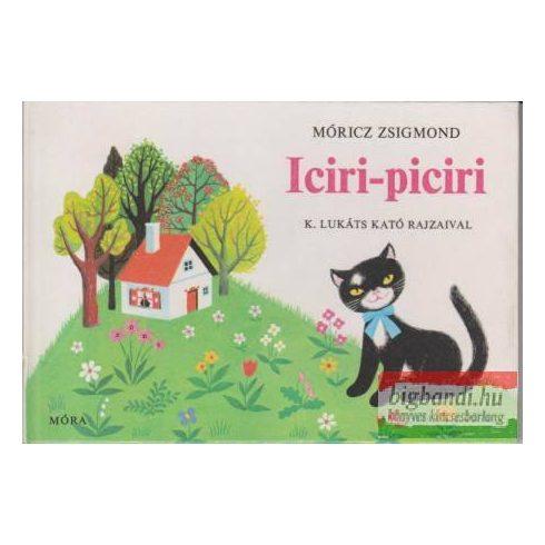 Iciri-piciri + A török és a tehenek