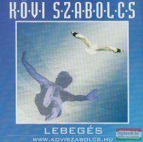Kövi Szabolcs: Lebegés CD