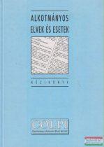 Alkotmányos elvek és esetek - Kézikönyv