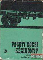 Vasúti kocsi kézikönyv