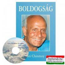 Boldogság + ajándék CD