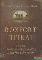 Prof. Astre Mithrandir, Galadriel Waters - Roxfort titkai