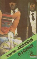 Vavyan Fable - A Halkirálynő és a dzsinnek