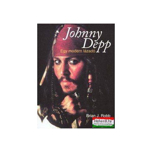 Johnny Depp - Egy modern lázadó