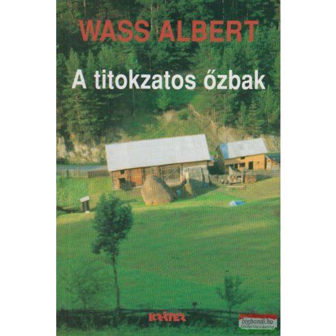 Wass Albert - A titokzatos őzbak