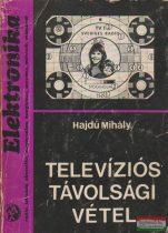 Televíziós távolsági vétel