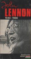 Koltay Gábor szerk. - John Lennon 1940-1980