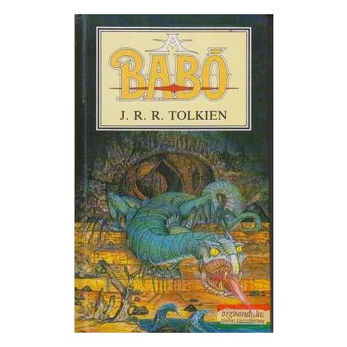 J.R.R. Tolkien - A Babó