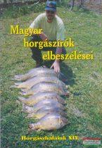Oggolder Gergely szerk. - Magyar Horgászírók elbeszélései