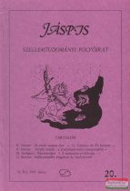 Jáspis - Szellemtudományi folyóirat 20. VI Évf. 1995 június
