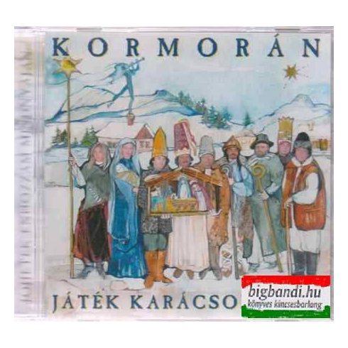 Kormorán - Játék karácsonykor CD