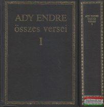 Ady Endre összes versei I-II.