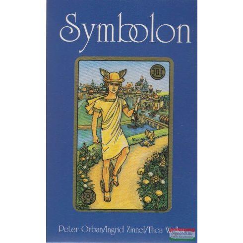 Symbolon tarot kártya
