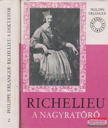 Richelieu I-II.