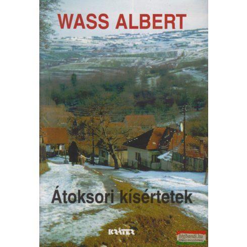 Wass Albert - Átoksori kísértetek
