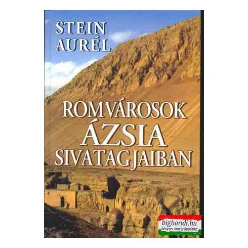 Romvárosok Ázsia sivatagjaiban