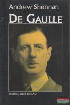 Andrew Shennan - De Gaulle