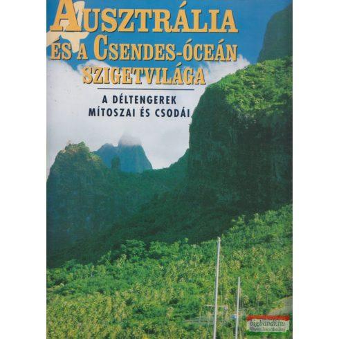 Marco Moretti - Ausztrália és a Csendes-óceán szigetvilága