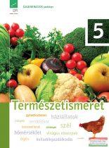 Természetismeret 5. tankönyv
