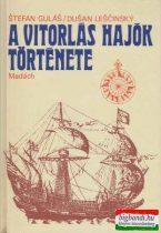 A vitorlás hajók története