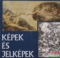 Cifka Péter, Friss Gábor, Kertész István, Tótfalusi István - Képek és jelek