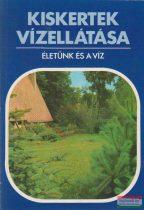 Kiskertek vízellátása