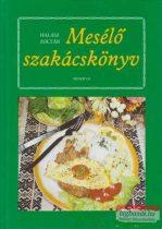 Mesélő szakácskönyv