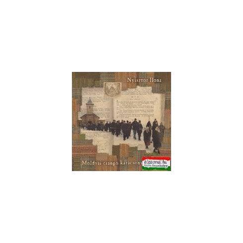 Nyisztor Ilona - Moldvai csángó karácsonyi énekek CD