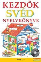 Helen Davies - Kezdők svéd nyelvkönyve - CD melléklettel