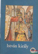 Ligeti Róbert - István király