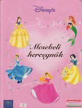 Walt Disney - Mesebeli hercegnők